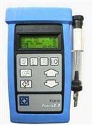 手持式二组分汽车尾气分析仪