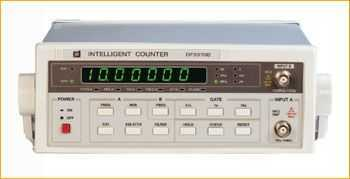 DF3390B数字频率计