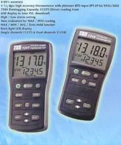 电阻温度计
