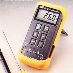 数字式温度计