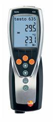 testo635-2温湿度计