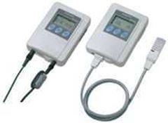 MD6000系列无线式温湿度仪