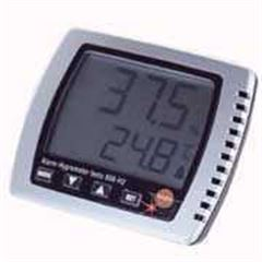 608-H1温湿度仪