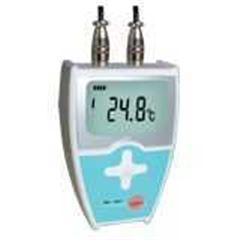 RC-500/600双通道温度记录仪