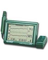 RH520美国EXTECH RH520温湿度记录仪