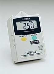 3633-20温湿度记录仪