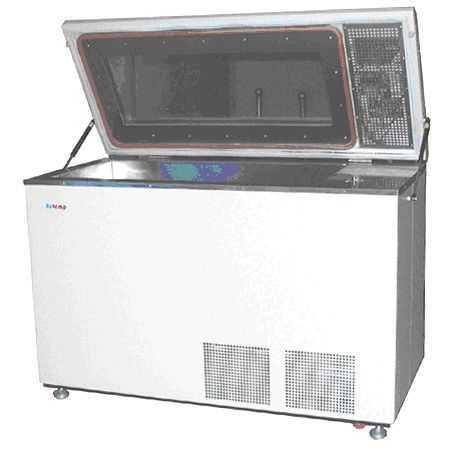 低温恒湿试验箱