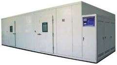 GHX步入式温度湿度试验室