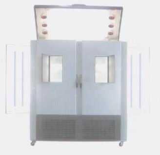 热冲击实验箱