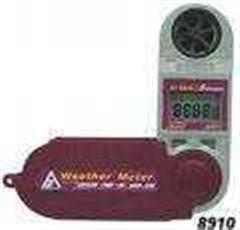 AZ8909/8910风速计