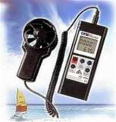 AZ8901风速/风温/风量仪