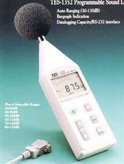 TES-1352A数字噪音计