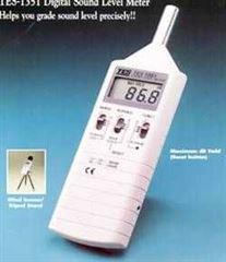 TES-1351精密噪音计