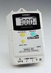 3637-20交流电压记录仪
