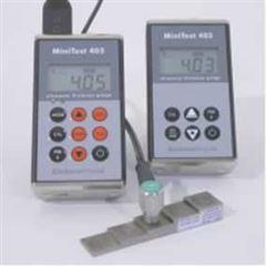 MINITEST 403/405超声波壁厚测厚仪