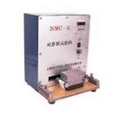 NMC-II耐磨擦试验机