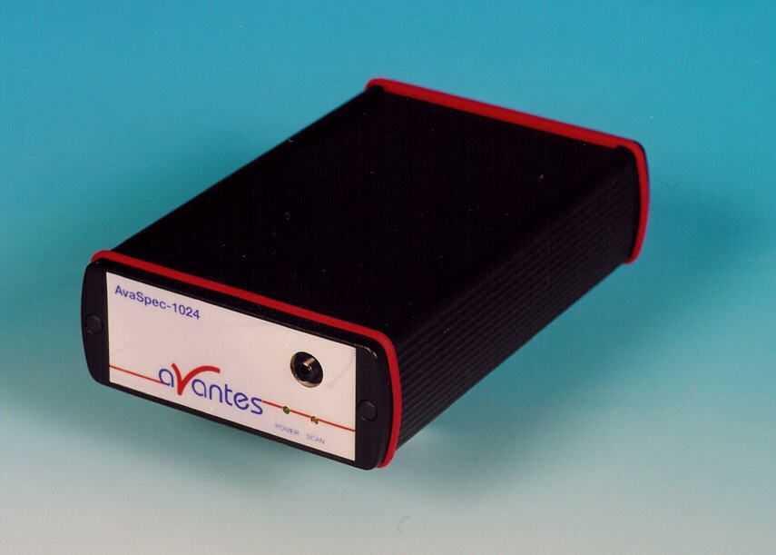 光纖光譜儀