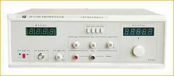 DF1212系列扬声器纯音测试仪
