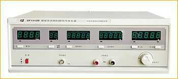 DF1312系列扬声器纯音测试仪