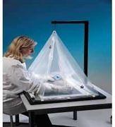 輕便型氣密隔離保護罩