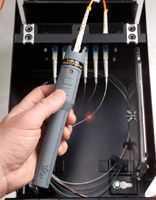 VFF5光纤故障可视探查器