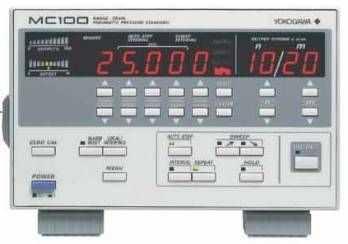 MC100气体压力控制器