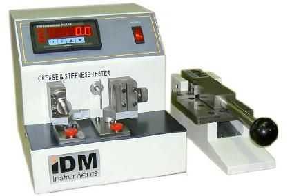 LC-0039/LC-0016-折痕挺度仪/折痕挺度切刀