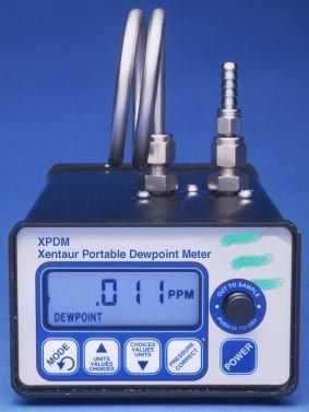XPDM便携式露点仪