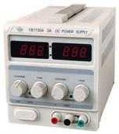 YB1730A/YB1730B直流稳压电源