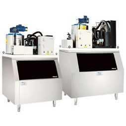 FMP400/530/600鳞片制冰机