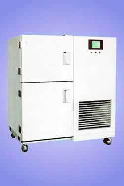 温度冲击试验箱/冷热冲击试验箱