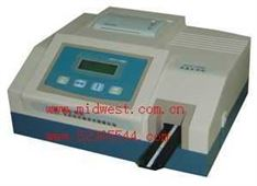动物尿液分析仪