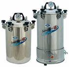 YX280BD手提式不锈钢电热蒸汽压力消毒器