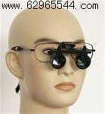可调眼镜架式手术放大镜