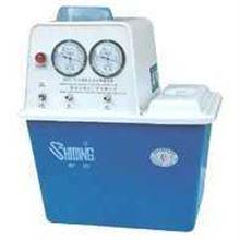 SHB-III系列循环水式多用真空泵