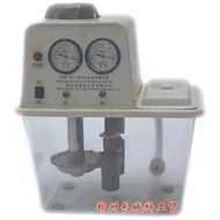SHB-IIIT循环水式多用真空泵