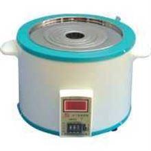 单孔数显电子恒温不锈钢水(油)浴锅
