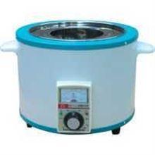 单孔表显电子恒温不锈钢水(油)浴锅