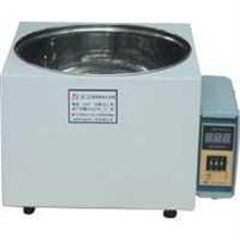 不升降电子恒温不锈钢水(油)浴锅