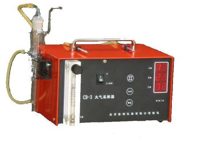 甲醛苯氨气体采样器