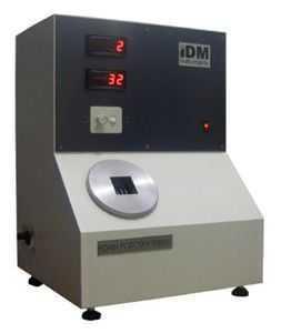 LF-0023-数显型泡沫多孔性测试仪