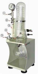 L-606型蒸馏冷凝器