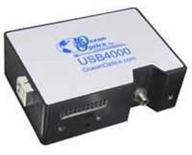 USB4000紫外/可见/近红外微型光纤光谱仪