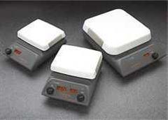 "5"" x 7"" (12.7 x 17.8cm) 與10"" x 10"" (25.4康林新品(電子加熱板) 數字式加熱儀 數字式加熱攪拌Corning 數字式攪拌器"