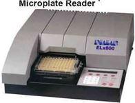 Elx800型dialab全自动酶标仪