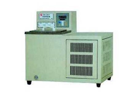 CHD智能低温恒温槽