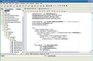 OmniDriver开发平台
