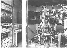 小型化分子束外延系统(Mini-MBE)