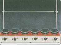 E-6型实验室加热盘