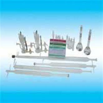 KY电解池和石英管
